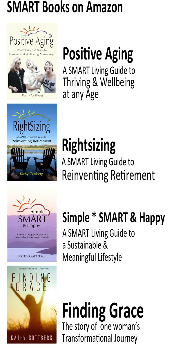 SMART Books on Amazon