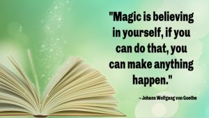 Lessons From A Magic Shop For A Happy And Healthy Life