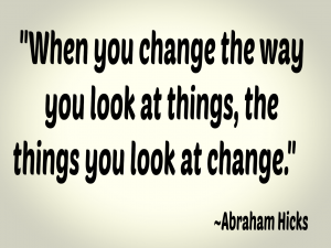 The Five Most Helpful Messages I Get From Abraham-Hicks