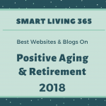 Best Positive Aging And Retirement Websites For 2018
