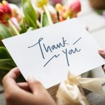 Why It's SMART to Put Our Gratitude in Writing