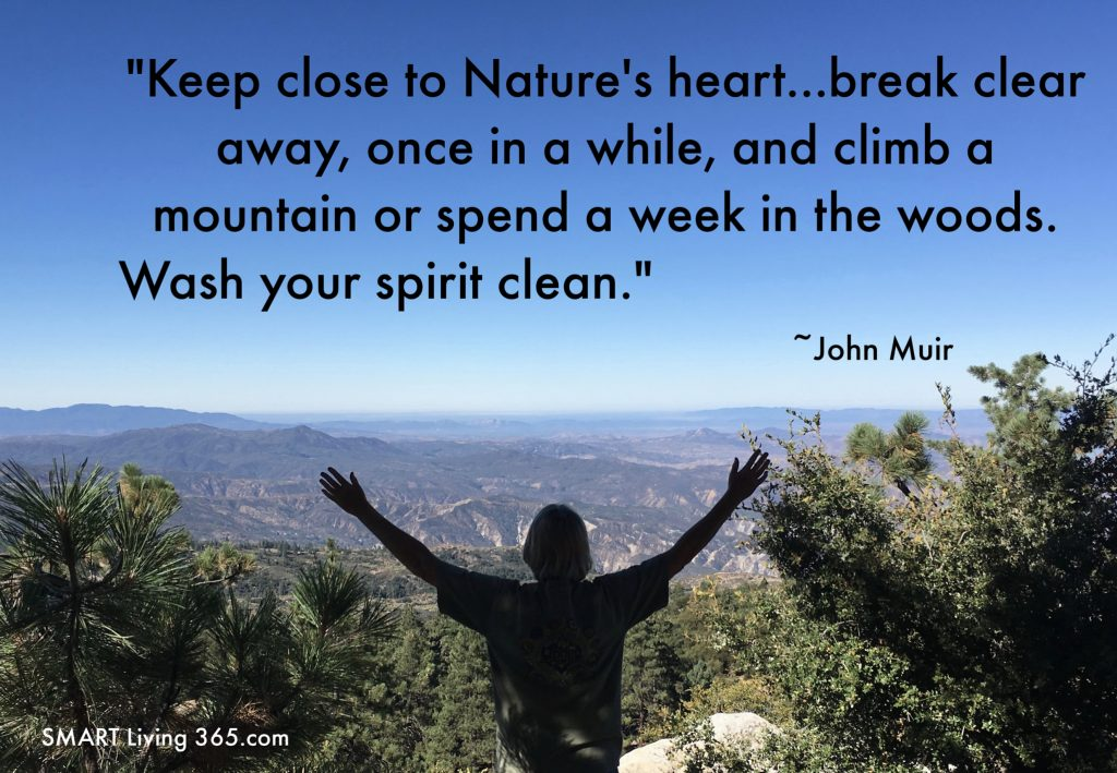 15 Favorite Quotes About The Gifts Of Nature