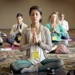 Three Big Benefits That Yoga Offers Seniors And Everyone Else