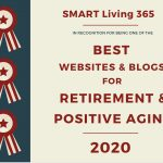Best Blogs & Websites for Positive Aging and Retirement 2020