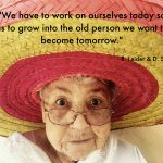 Four Thing You Do Not Want To Miss As You Grow Older